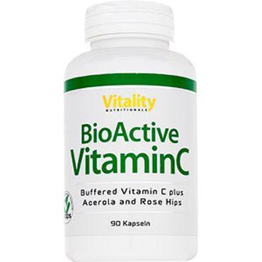 Bio Active Vitamin C