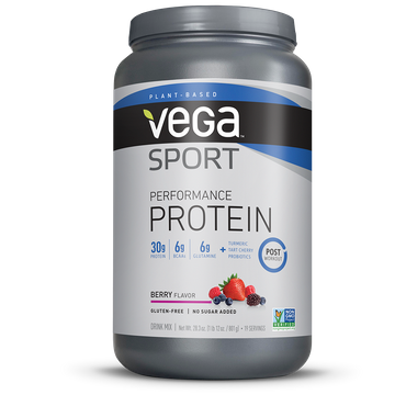 VEGA - Performance Protein - Berry