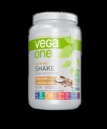 Vega One - Nutritional Shake Coconut Almond