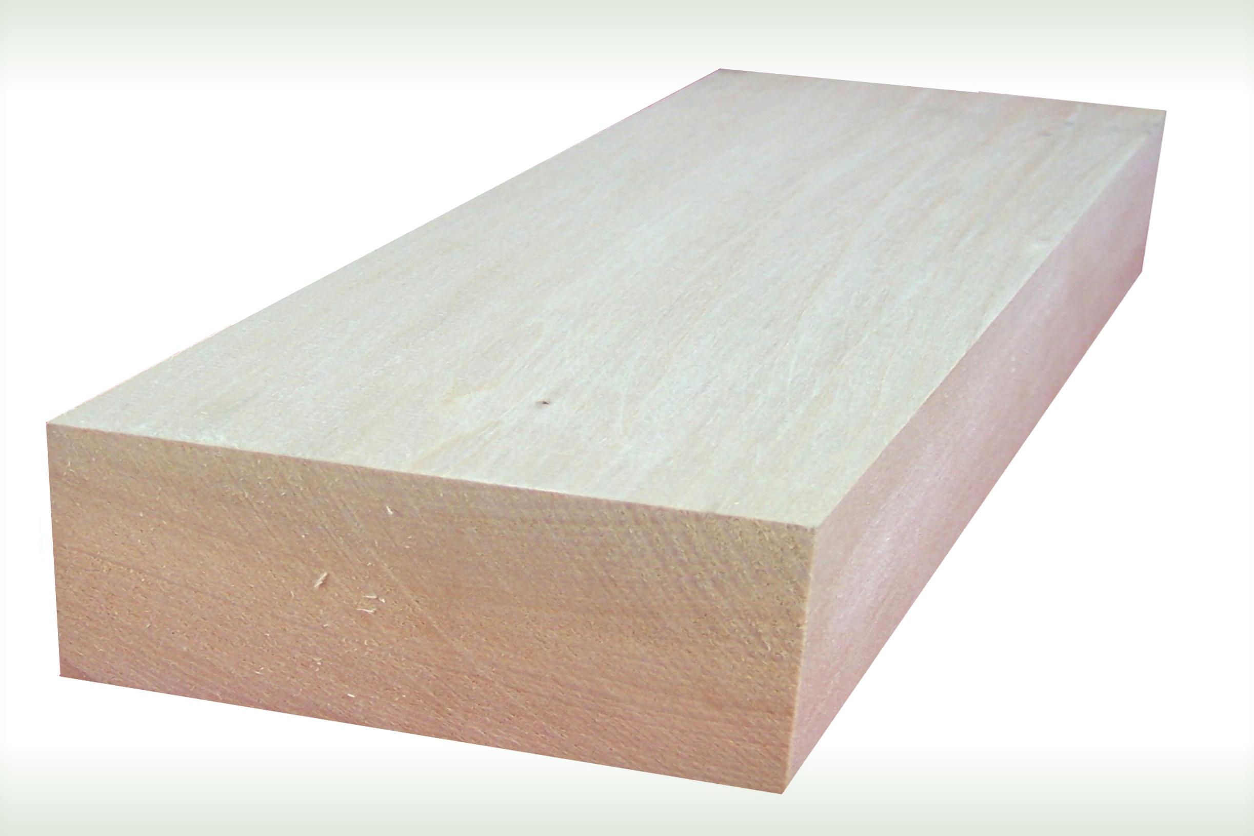 Hobby- und Bastelholz