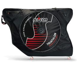 SCICON Soft Case AeroComfort Triathlon für Rennrad + Triathlon
