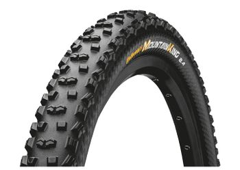 Conti MOUNTAIN KING II ProTection 26x2,4 faltbar