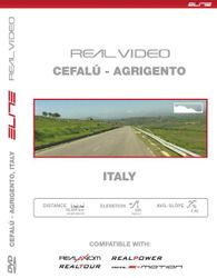 ELITE DVD CEFALU' - AGRIGENTO FÜR REAL AXION, POWER, TOUR