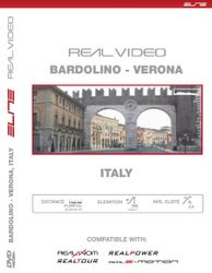 DVD BARDOLINO VERONA FÜR REAL AXION/POWER/TOUR