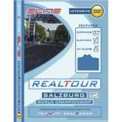 DVD SALZBURG WORLDCHAMPIONSHIP FÜR REAL AXION/POWER/TOUR