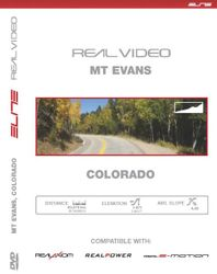 ELITE DVD MT EVANS, COLORADO FÜR REAL AXION/POWER