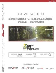 DVD BIKERSBEST - GREJSDALSLOBET FÜR REAL AXION UND REAL POWER