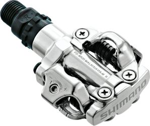 Shimano Pedale PD-M520-S silber
