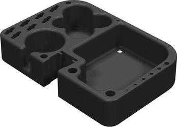 Feedback Sports Werkzeughalterung TT-15B schwarz