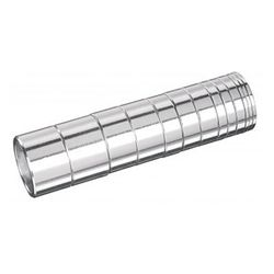 "Humpert Spacer 1"" Alu  5mm silber"