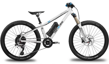 BEN-E-BIKE TWENTYFOUR E-POWER PRO – Bild 1