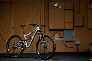 IBIS RIPMO AF METAL SLX BUILD – Bild 3