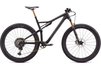"""S-WORKS EPIC CARBON EVO 29"""" CARB/SILHLG/CHRM"""