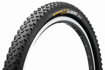 Conti X-King 2.4 650B 27,5x2,4 Performance faltbar