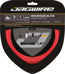 SCHALTZUGSET JAGWIRE MOUNTAIN ELITE SEALED ROT