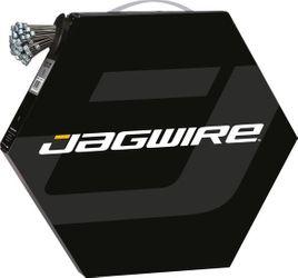 SCHALTZUG JAGWIRE BASIC  1,2MM X 2300 EDELSTAHL VE100