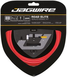 BREMSZUGSET JAGWIRE ROAD ELITE SEALED KIT ROT