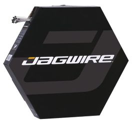 SCHALTZUG JAGWIRE ELITE ULTRA-SLICK CAMPA 1,1X2300 VE 25