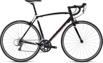 SPECIALIZED ALLEZ TARBLK/WHT/RED 56