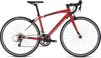 SPECIALIZED ALLEZ JR 650C RED/WHT/BLK 44