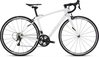 SPECIALIZED RUBY COMP MET WHT/WHT 44