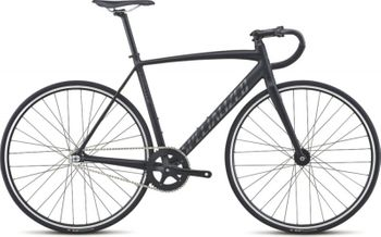 SPECIALIZED LANGSTER BLK/CHAR/SIL 54