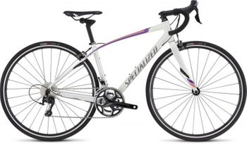 SPECIALIZED DOLCE COMP DRTYWHT/DPPRLFUS/PRLCRL 44