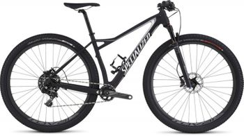 SPECIALIZED FATE EXPERT CARBON 29 CARB/CLGRY/WHT M