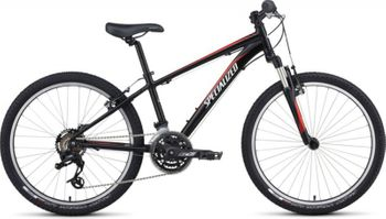 SPECIALIZED HTRK 24 XC BLK/RED/WHT 11