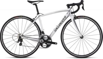 SPECIALIZED AMIRA SL4 SPORT METWHT/CHAR/SIL 56