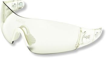 LAZER BRILLE M1-S CRYSTAL CLEAR .