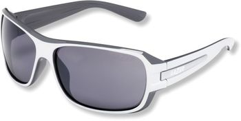 LAZER BRILLE Q1 GLOSS WHITE-GREY .