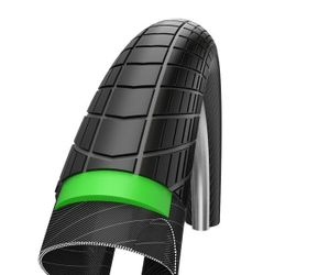 Schwalbe BIG APPLE PLUS PERFORMANCE 20x2,15 GG