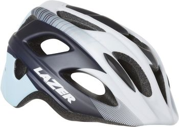 HELM BEAM CE/WHITE BLUE STRIPES (M) .