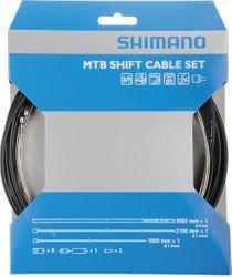 Shimano Schaltzugset MTB