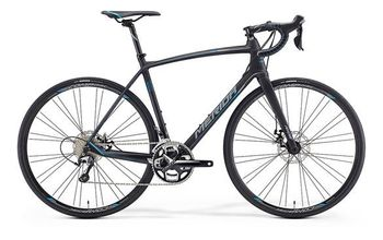 MERIDA RIDE DISC 3000 2016 CARBON(H-BLAU/GRAU)