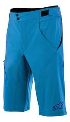HOSE ALPINESTARS PATHFINDER SHORTS CYAN DARK BLUE GR.36