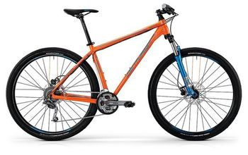 CENTURION BACKFIRE PRO 100.29 2016 ORANGE(PETROL)