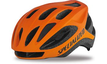 SPECIALIZED ALIGN HLMT CE SAFETY NEON ORANGE ADULT