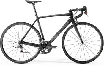 MERIDA SCULTURA SUPERLITE LTD 2016 SCHWARZ MATT XL
