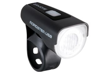 Sigma Sport LED-Licht weiss ROADSTER USB