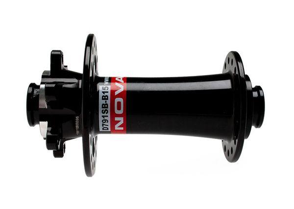 Novatec Nabe MTB Disc Boost VR D711SB-B15 Zubehör VeloConnect