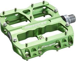 REVERSE Pedale MTB Escape - Light-Green