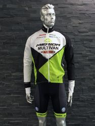 MERIDA MULTIVAN TEAM WINDJACKE – Bild 1