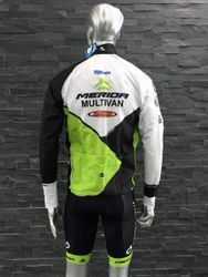MERIDA MULTIVAN TEAM WINDJACKE – Bild 2