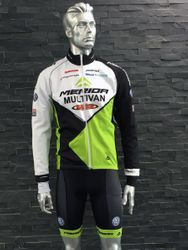 MERIDA MULTIVAN TEAM WINTERJACKE – Bild 1