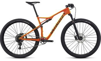 SPECIALIZED EPIC FSR COMP CARBON WC 29 TORCH MMORG VORFÜHRBIKE (50KM !)