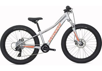 SPECIALIZED RIPROCK 24 INT SIL/MXORG/BLK 2017
