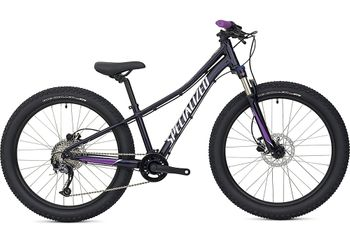 SPECIALIZED RIPROCK COMP 24 INT BLUE FLAKE PURPLE/FLAKE SILVER/PEARL DEEP FUSCHIA