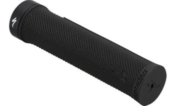 SPECIALIZED GRAPPLER SIP XL LOCKING GRIP BLACK